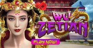online slots rtg games wu zetian