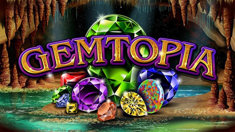 gemtopia online slot