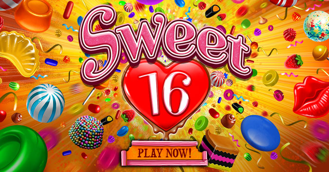 Sweet 16 play now