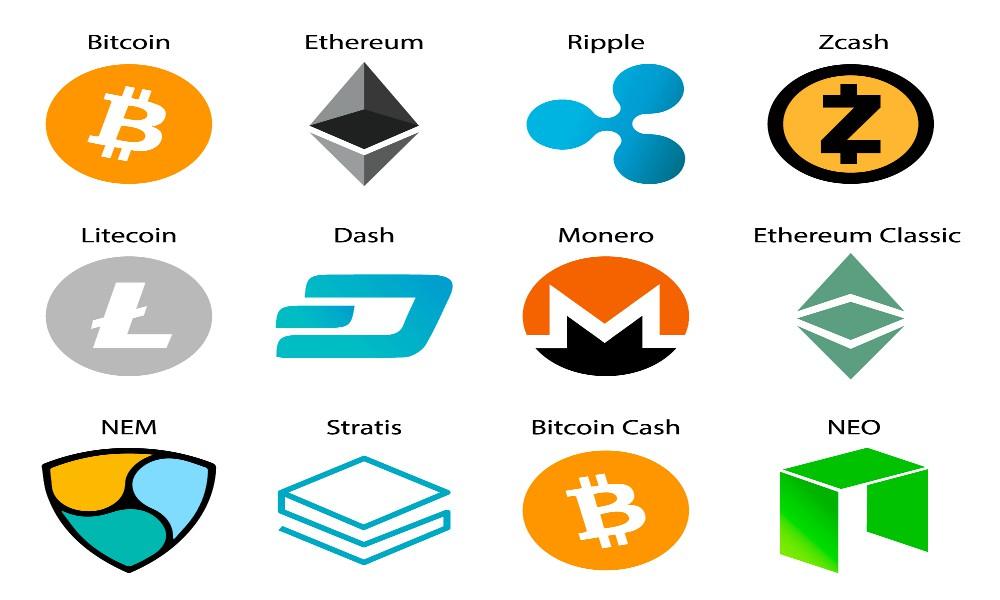 crypto bitcoin litecoin