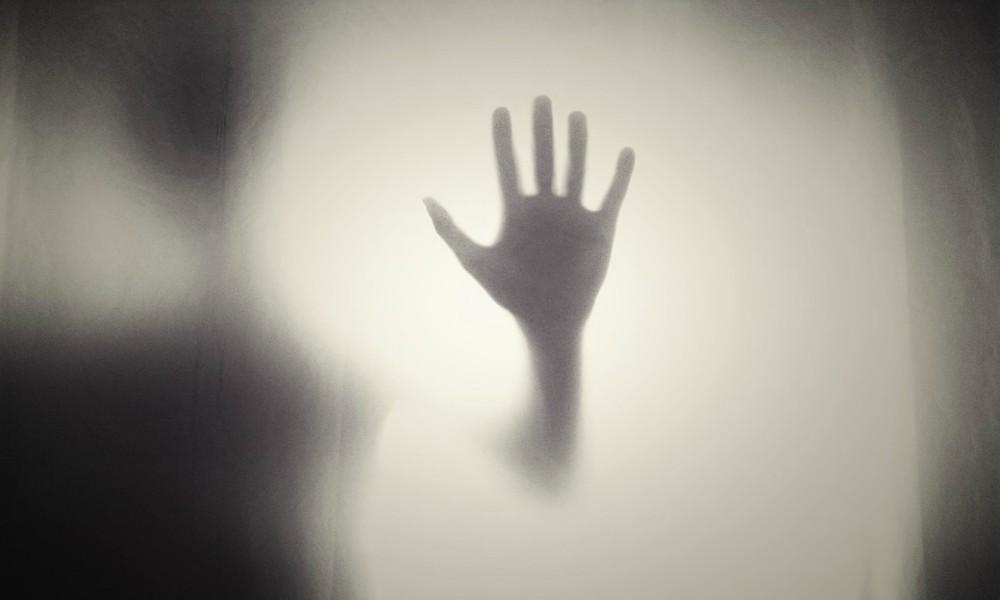 hand fear scary