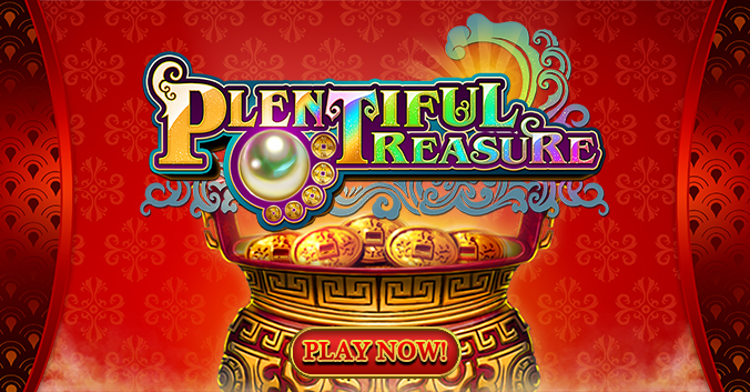 Plentiful Treasure play now