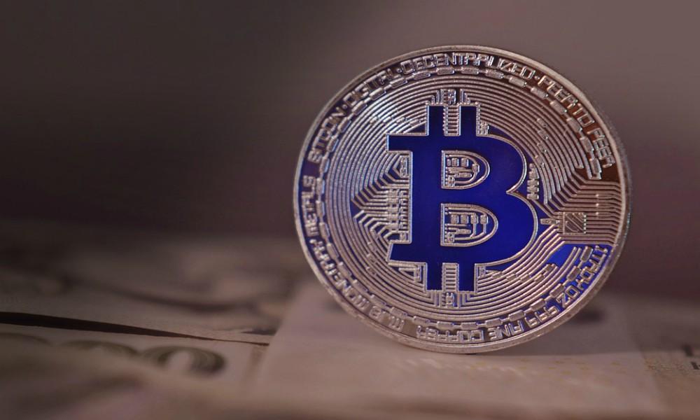 crypto bitcoin cryptocurrency