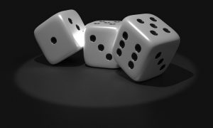 dices numbers