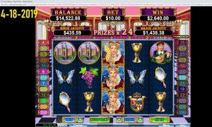 rtg real money video slot win