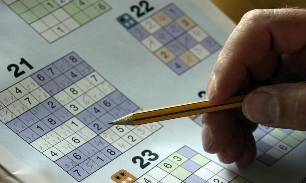 games sudoku