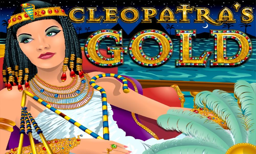 Cleopatra's Gold video slot