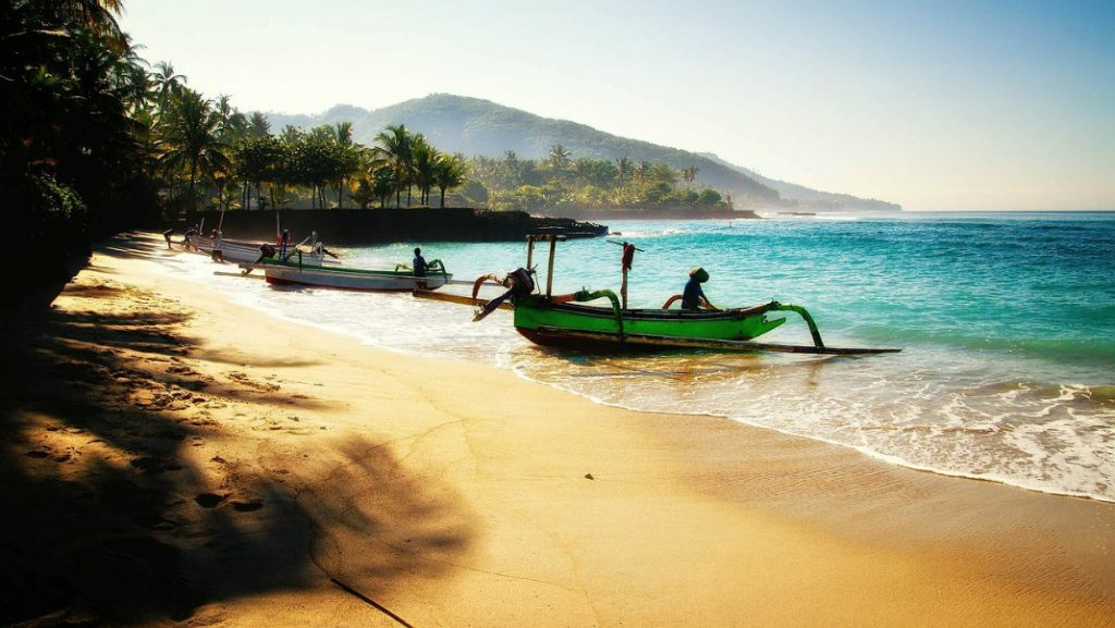 Hot and affordable destinations