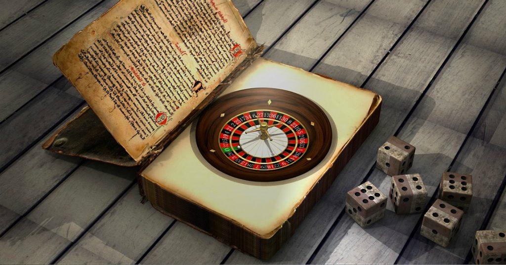 Advanced roulette strategies