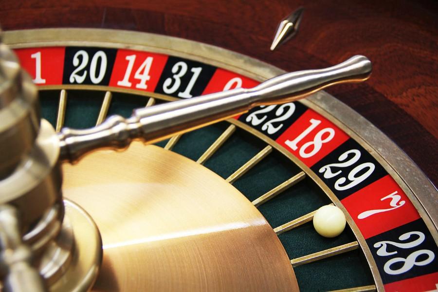 Famous roulette strategies