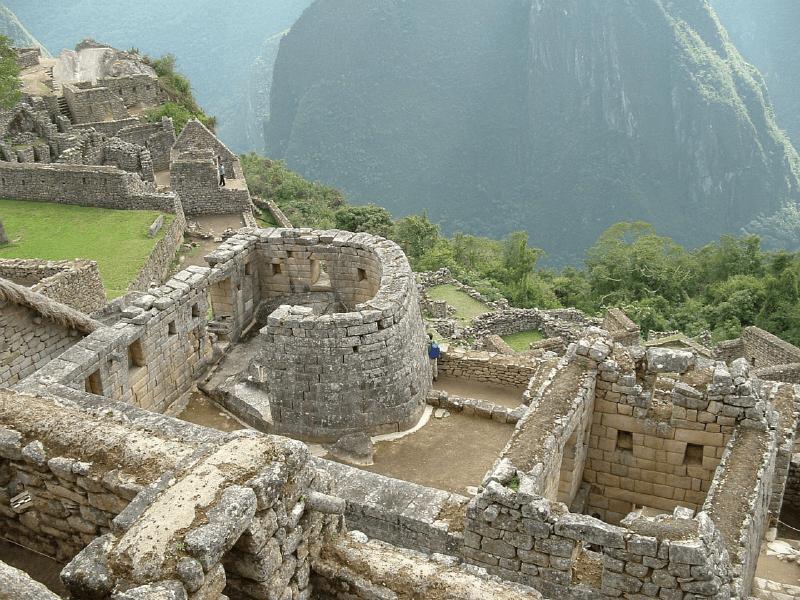The spirit of Inca