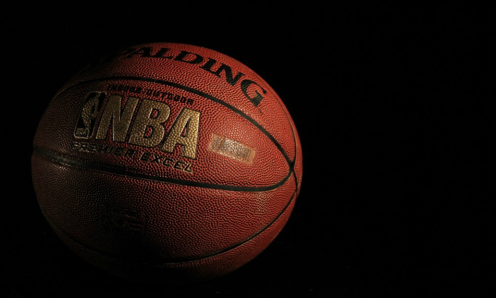 NBA basketball bitcoin