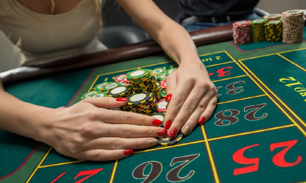 comp points rtg online casino