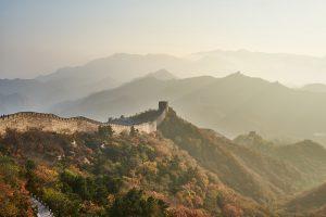great wall og china seven wonders