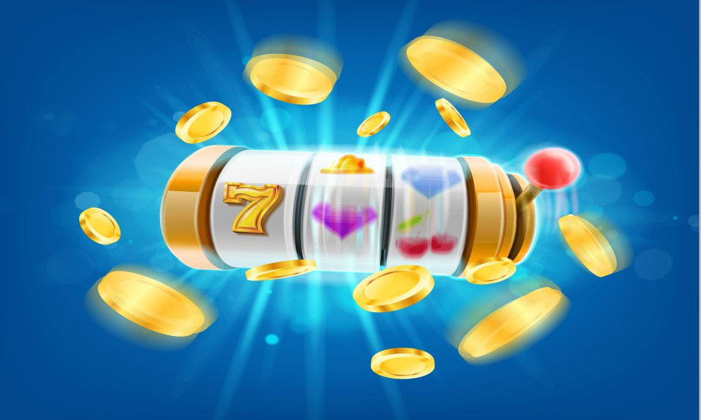 progressive jackpot online casino