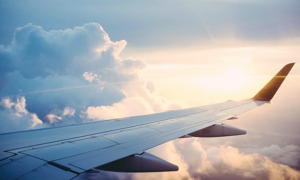 airplane blockchain platform