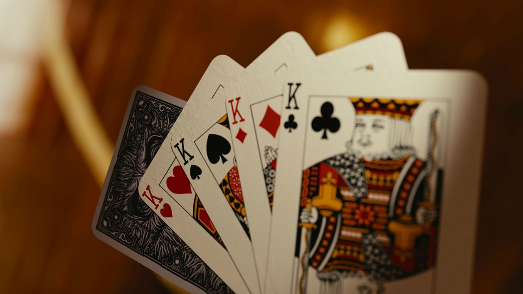 one or two hands in Blackjack
