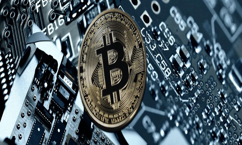 running a full Bitcoin node