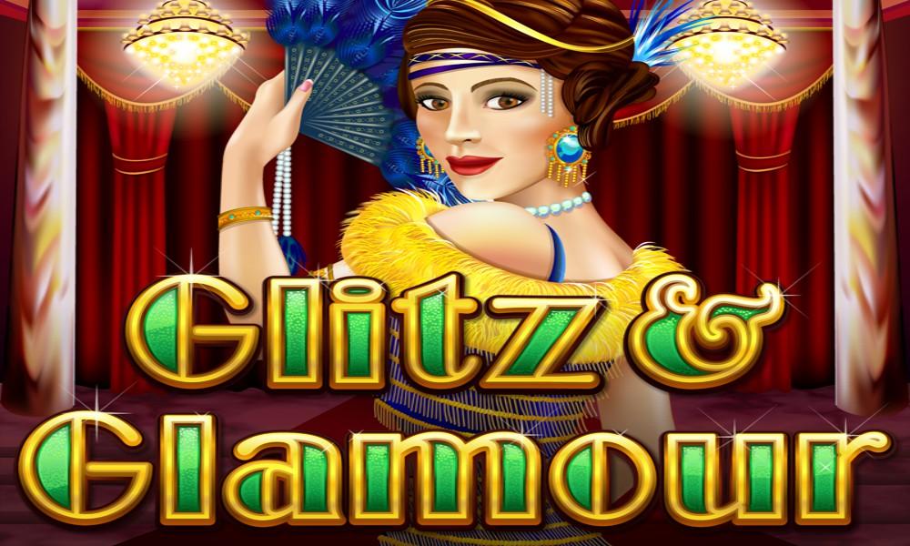 Online slot Glitz and Glamour