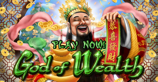 God of Money Play Now