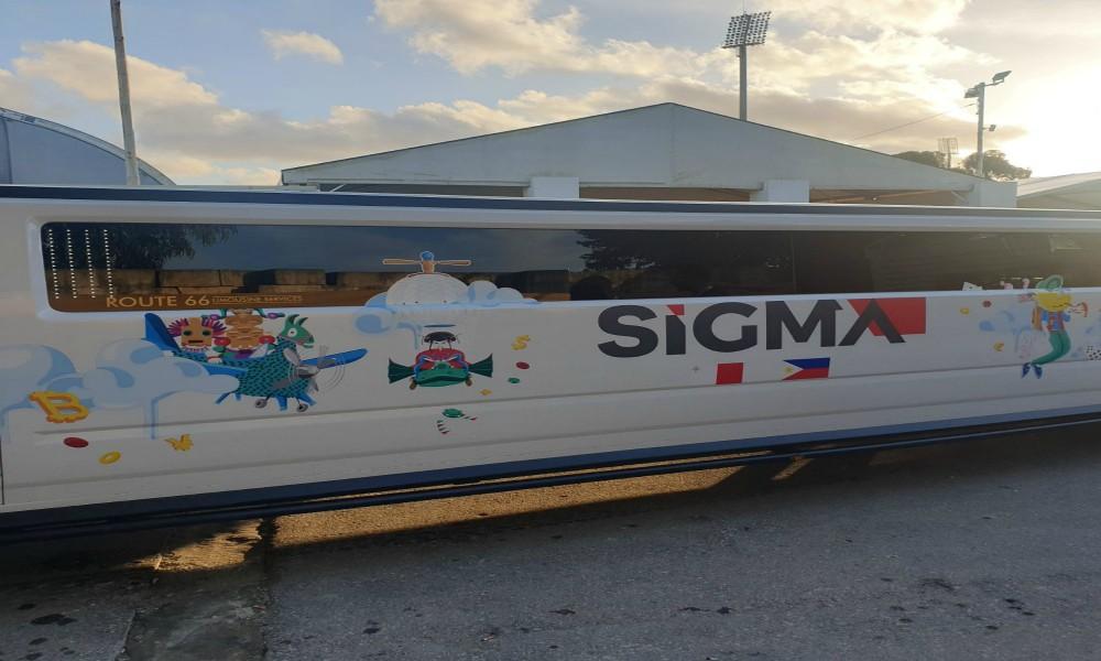 SIGMA2019