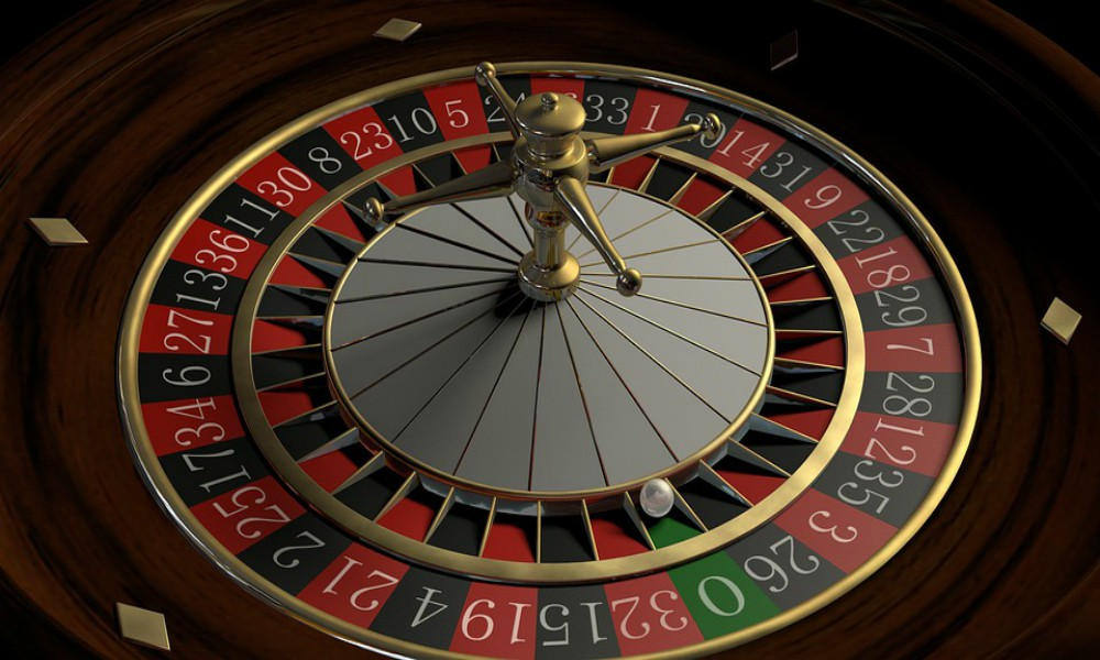 roulette wheel online roulette