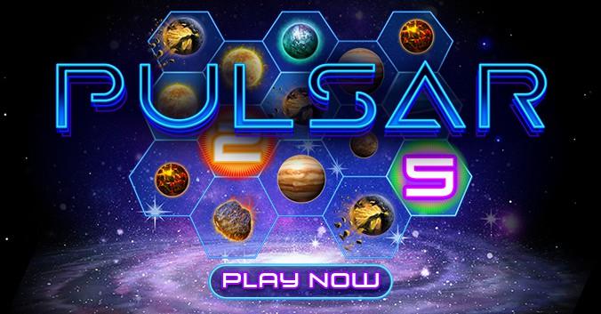 pulsar online slot