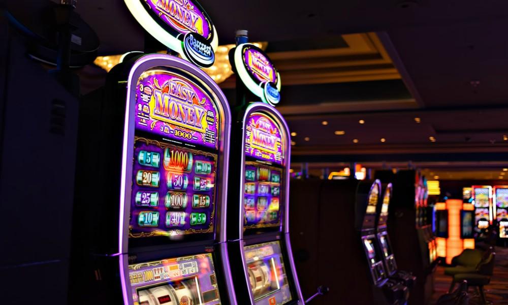 online slots online casino