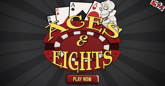 Aces and Eights play now