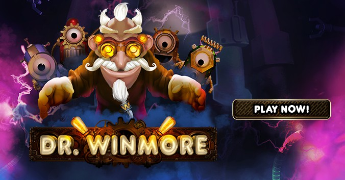 Dr. Winmore play now