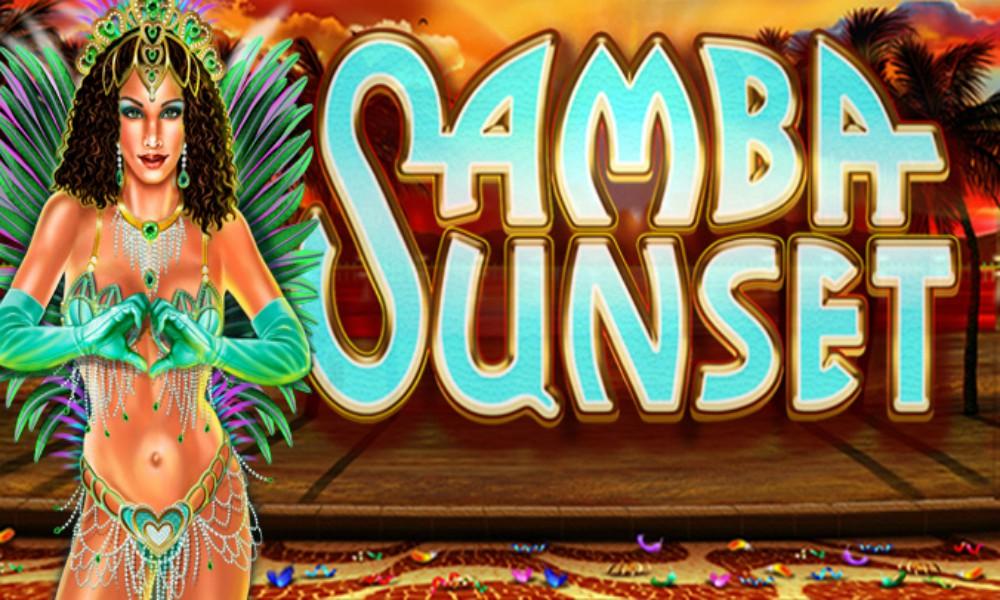 Samba sunset