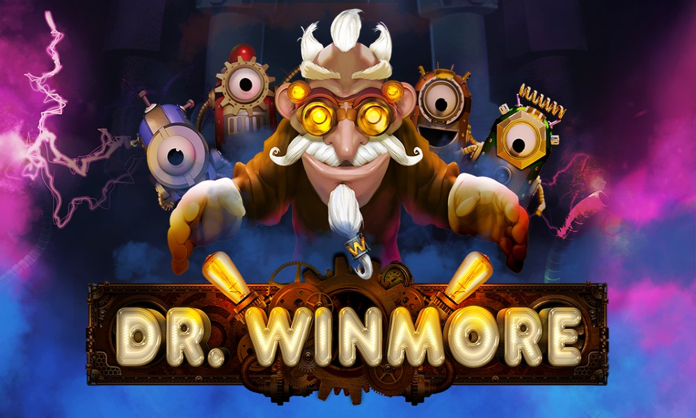 dr. winmore online slot review