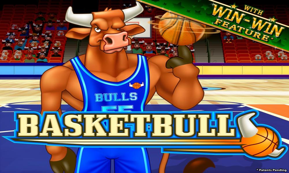 The Bulls Play Basketball