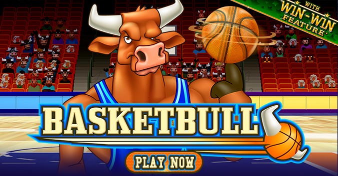 Basketbull Play Now