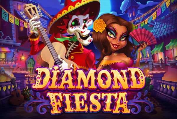 Diamond Fiesta RTG Slot