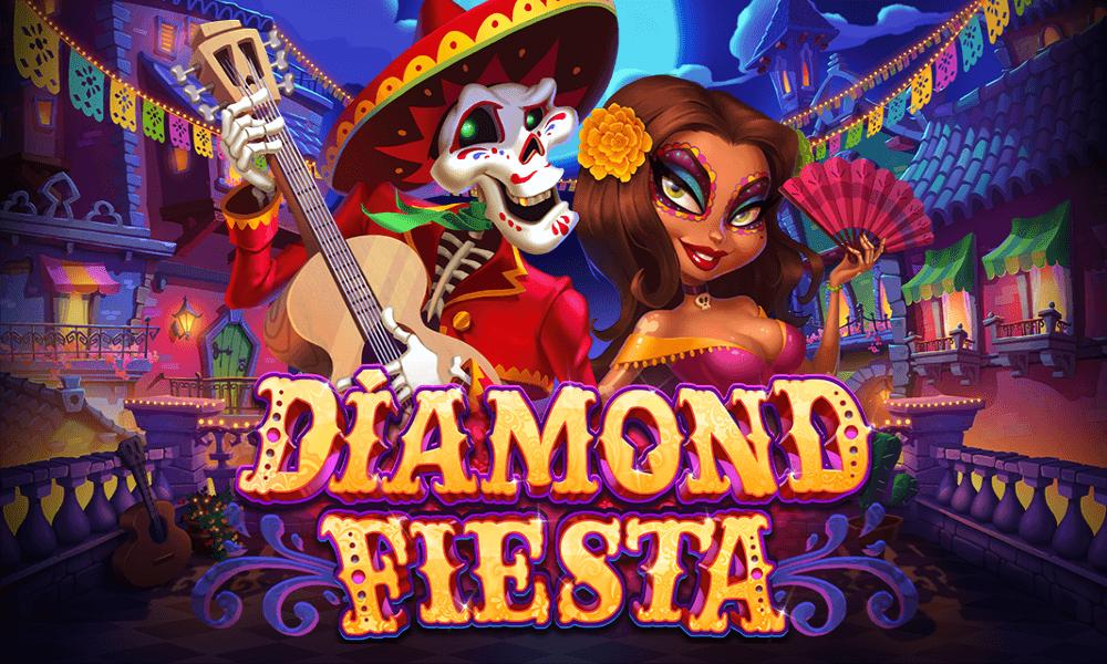 Diamond Fiesta RTG Slot