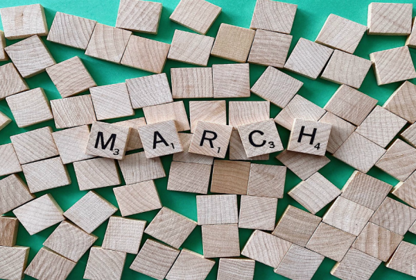 March review