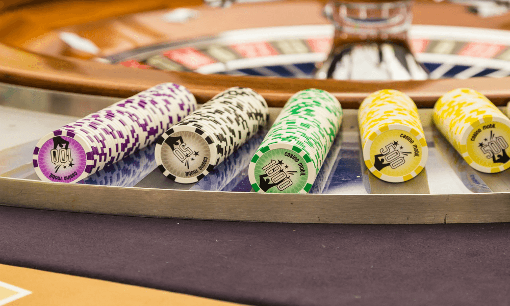 Player friendly roulette rules