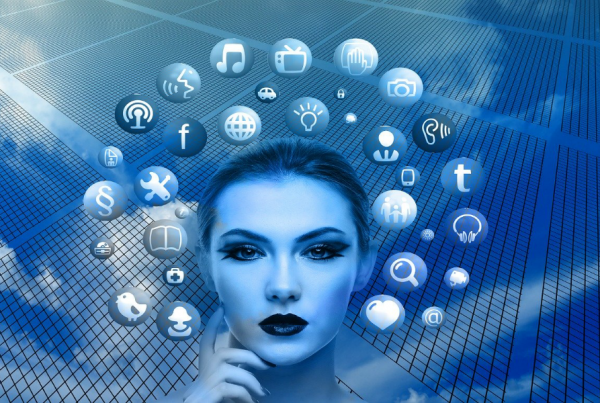 Crypto social media