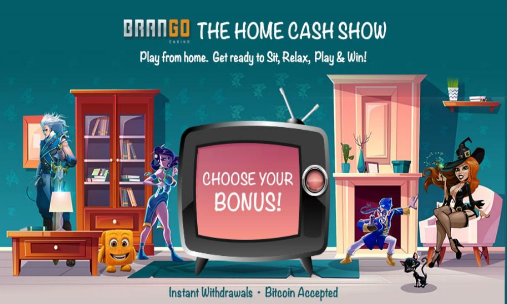The Home Cash Show