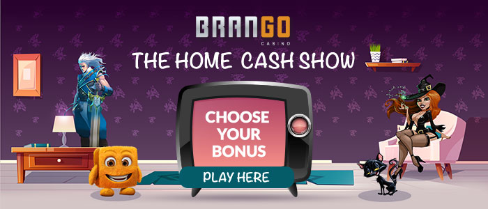 The Home Cash Show Play Now