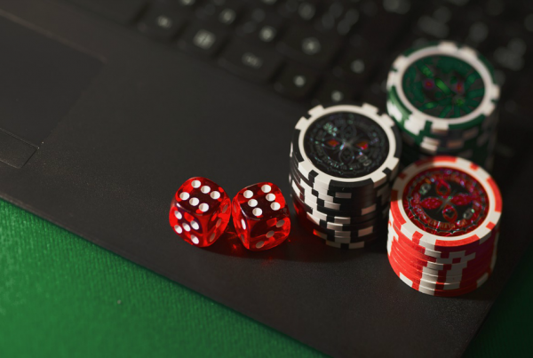 Unbelievable gambling stories