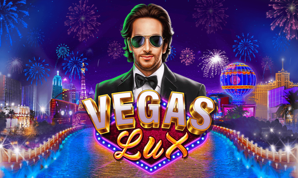 Vegas Lux RTG slot