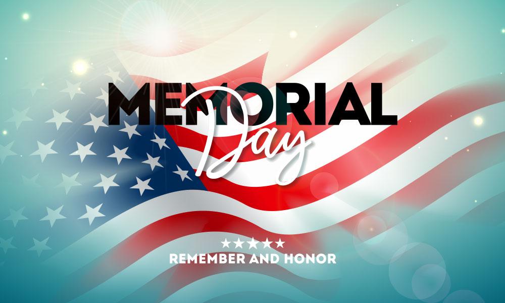 Memorial Day brave winners