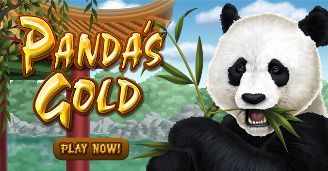 Panda's Gold Play Now