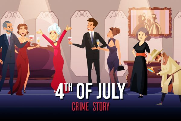 Get 4th of July free spins