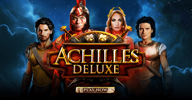 Achilles Deluxe play now