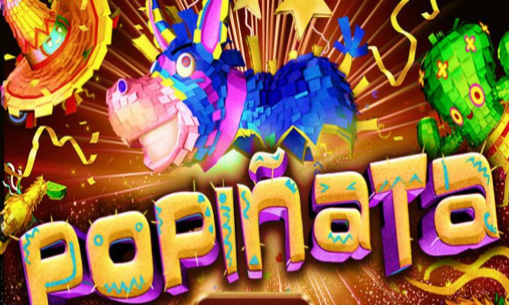 Popiñata RTG Slot