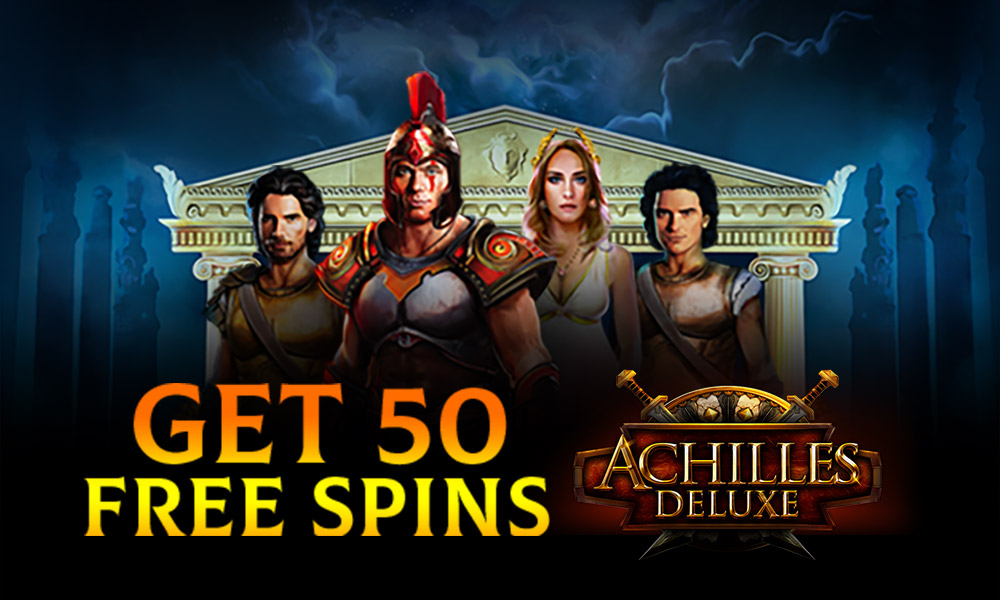 free spins for a slot review