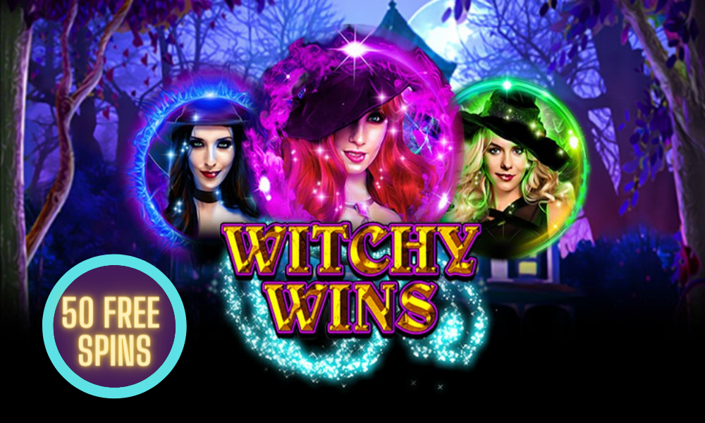 Claim free spins